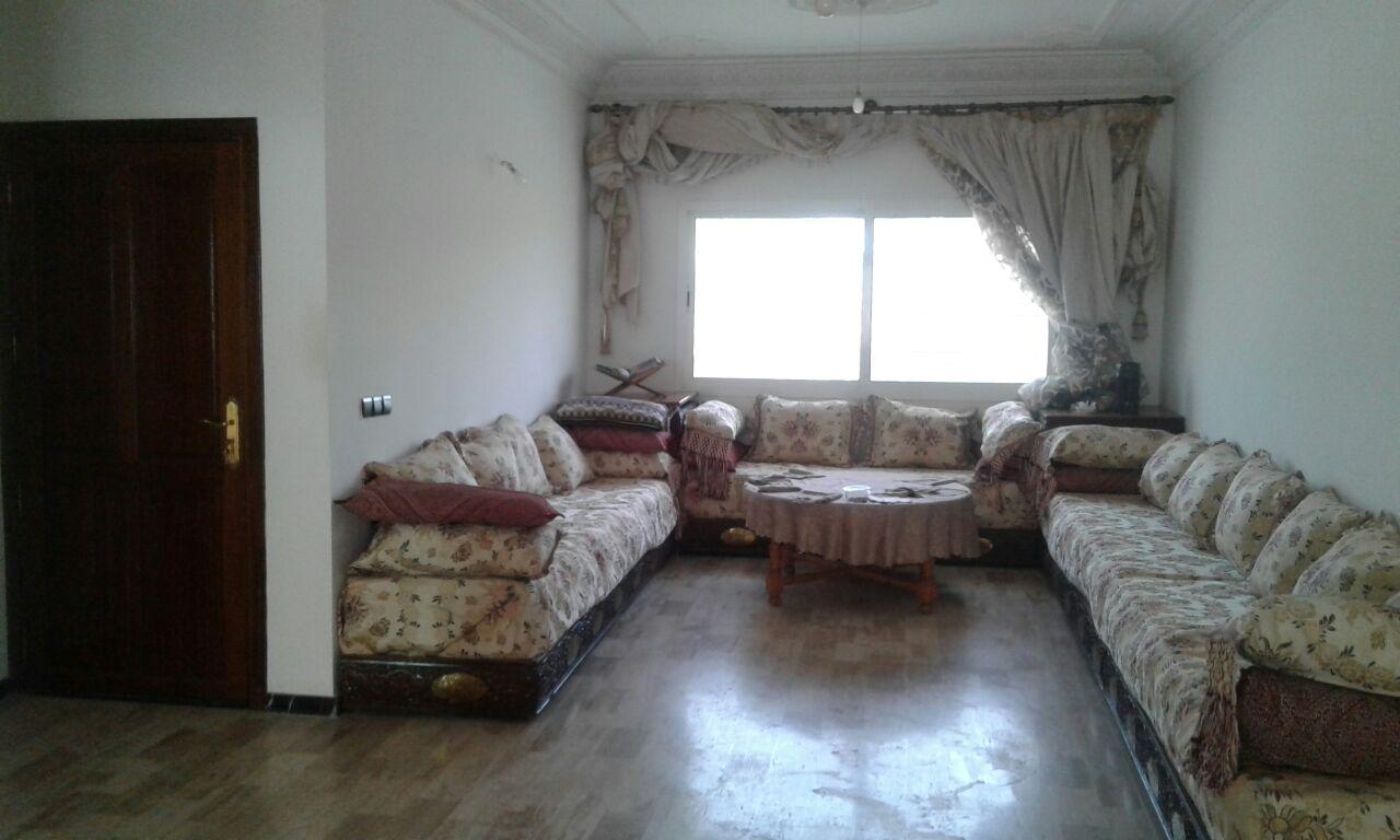 appartement a vendre au a louer meublé