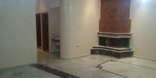 Appartement à louer en pleine centre ville de Fès