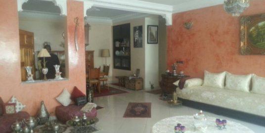 Appartement de 150 m² habitable à vendre