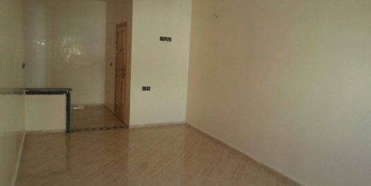 Appartement à vendre prés de toutes commodités