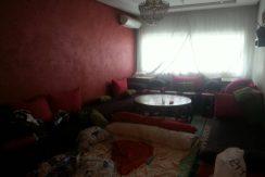 Appartement meublé à louer avec un bon prix