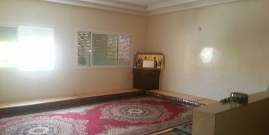 Appartement en bonne état à vendre