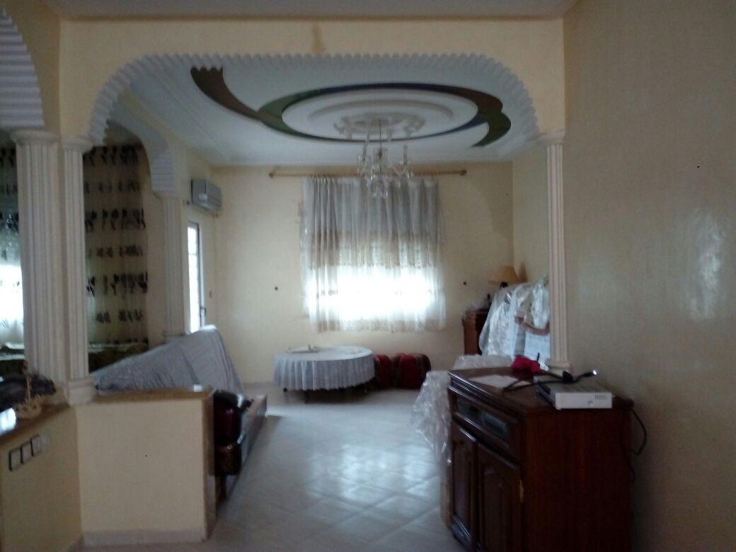 Appartement de 140 m² habitable à vendre