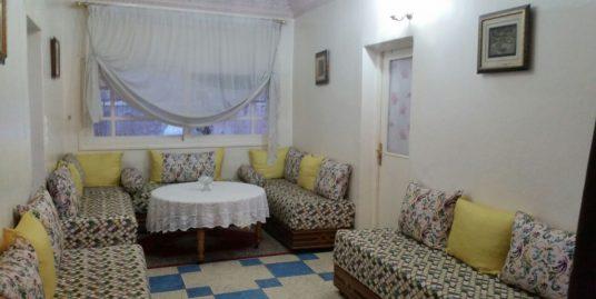 Appartement au 1er étage à Mont Fleuri