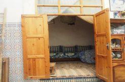 une maison à vendre au cœur de la médina