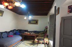 Deuxième étage à vendre au Médina