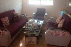 Appartement meublé de haute standing à louer