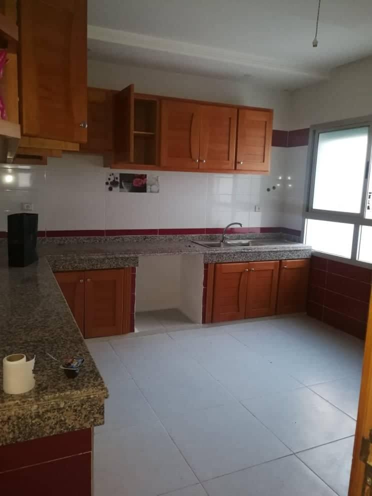 Appartement à louer au 2éme étage