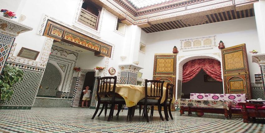 Maison traditionnelle titrée et rénovée à vendre