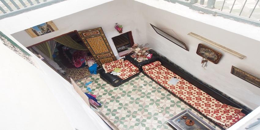 Petite Maison traditionnelle