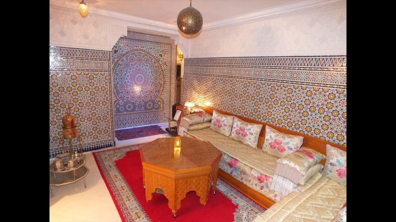 Bel Appartement bien rénové à vendre
