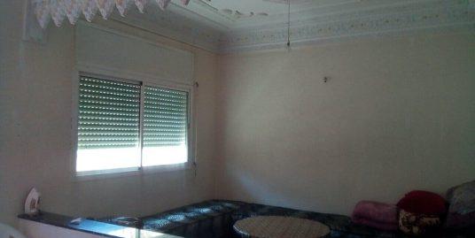 Appartement au 2eme étage à vendre