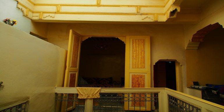 Appartement au cœur de l'ancienne Médina à vendre