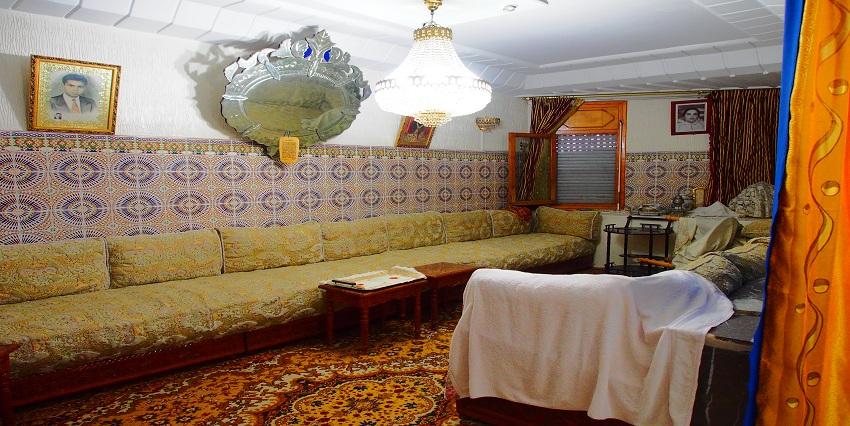 Appartement bien situé à l'ancienne Médina