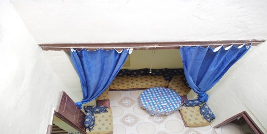 Maison traditionnelle à rénover