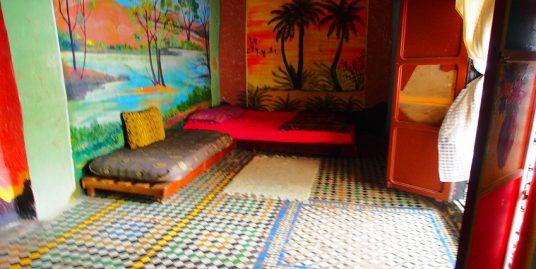 Petit appartement meublé à louer