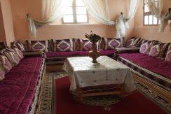 Appartement bien lumineux à l'ancienne Médina à vendre