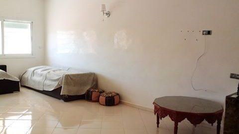 Appartement bien ensoleillé avec 3 façades à vendre