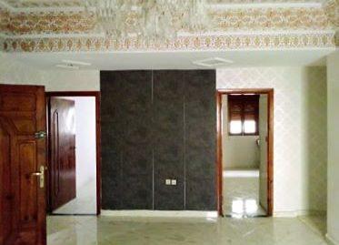 Appartement au 1er étage