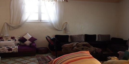 Petit appartement à vendre dans la Médina