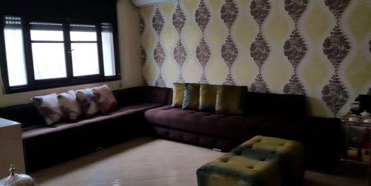 Appartement au 1er étage très bien situé