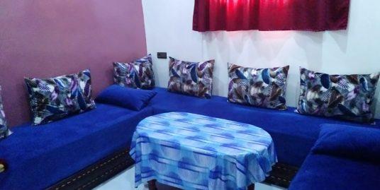 Petite Appartement meublé à louer