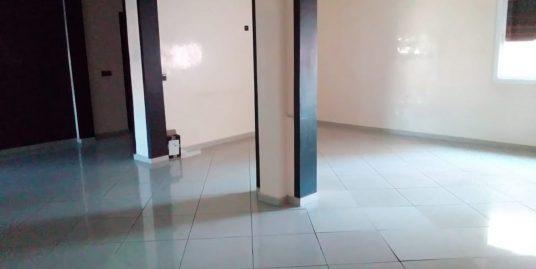 Appartement à louer au 3éme étage