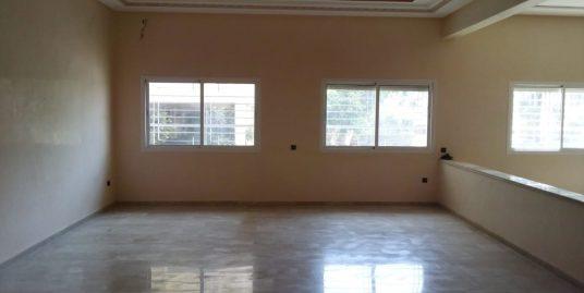 Appartement à vendre dans un prestigieux quartier