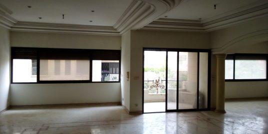 Appartement haut standing bien situé à vendre