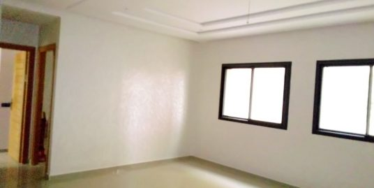 Appartement au rez-de-chaussée à vendre