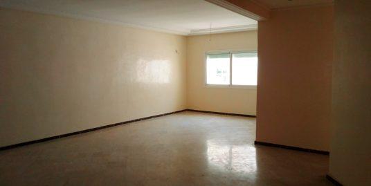 Appartement au 1er étage avec trois chambres