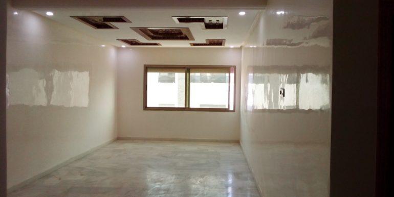 Appartement d'une surface de 109 m² à la ville nouvelle