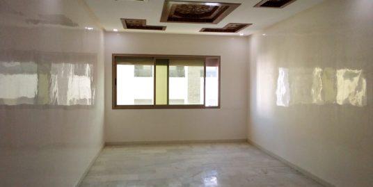 Appartement à vendre dans un immeuble comprenant un ascenseur et un garage