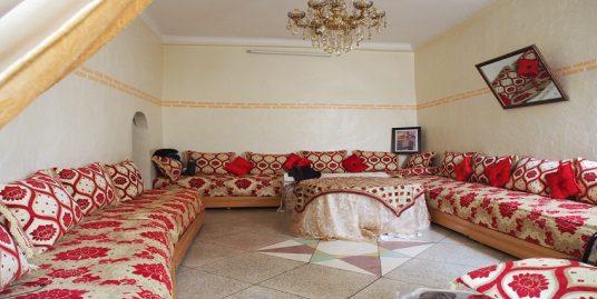 Appartement bien ensoleillé à l'ancienne Médina