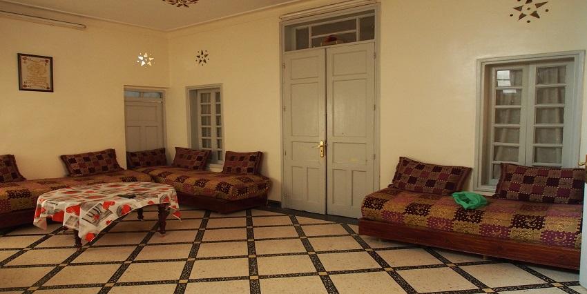 Appartement bien situé dans la Médina à vendre