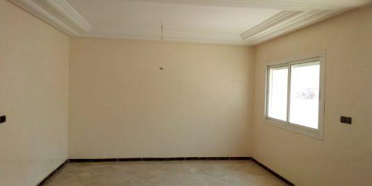 Appartement à vendre d'une surface de 140 m² à la ville nouvelle