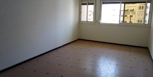 Appartement à louer pour utilisation commerciale