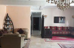 Appartement bien situé d'une grande surface à vendre