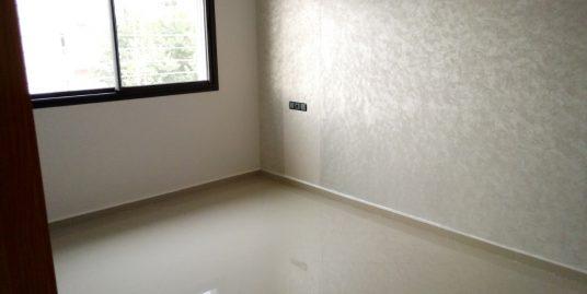 Deux Appartement au 2éme étage à vendre