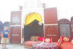 Maison traditionnelle à vendre avec 5 pièces