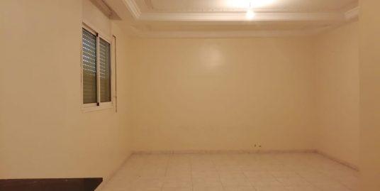 Appartement à louer avec trois chambres