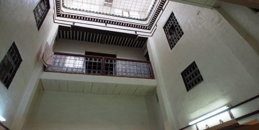 Maison individuelle à vendre dans la Médina
