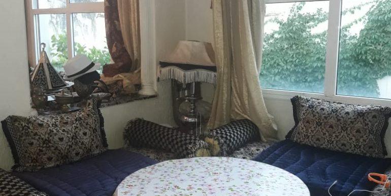 Un appartement à vendre à l'ancienne Médina de Fès