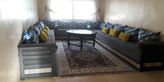 Appartement à louer au centre ville de Fès