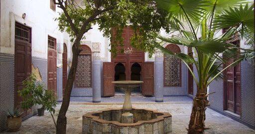 Riad avec un excellent emplacement à vendre