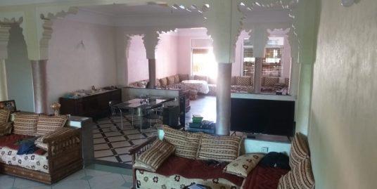 appartement titré a imam ali a vendre ou à louer