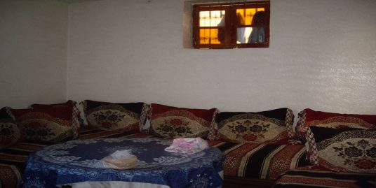 Petite Appartement au 2 eme étage