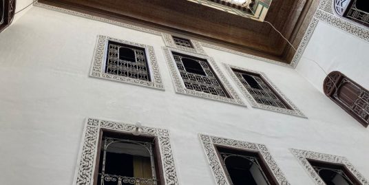 Maison adliya a vendre