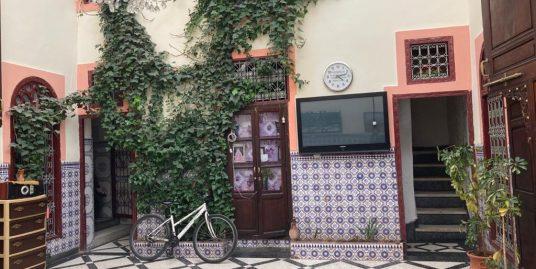 Maison adliya a batha