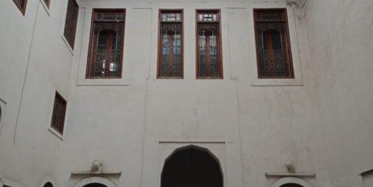 Maison titré A Ziat
